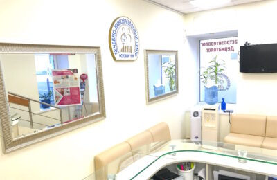 kosmetologicheskaya klinika v spb